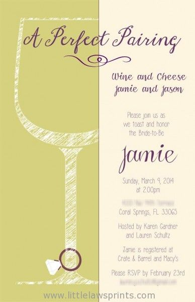 11 best wine party - ideas and inspiration images on pinterest, Party invitations