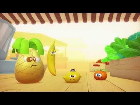 A table les enfants ! - Le citron - Episode en entier - Exclusivité Disney Junior ! - YouTube