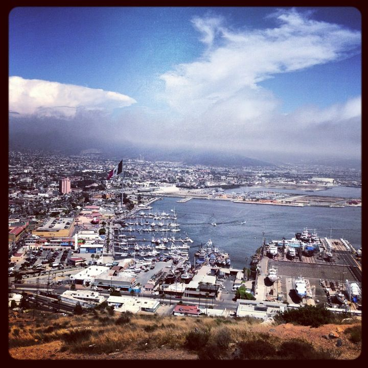 Ensenada,Baja California, Mexico