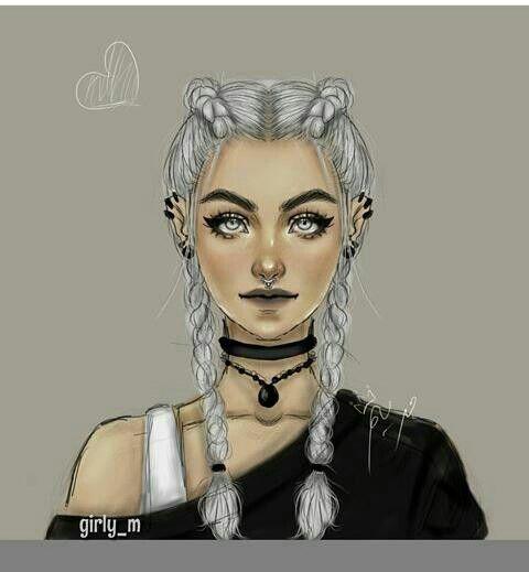 789559d2aff28c090d53ea824c73fd61 girly m hair drawings jpg