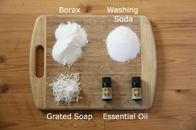 Hometalk :: Homemade Laundry Soap