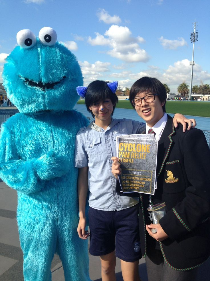 House Athletics Carnival Day #1 in the sun | Melbourne High School Library