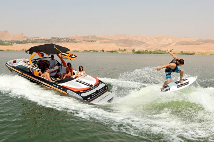 New 2014 Centurion Boats Enzo SV233 Ski and Wakeboard Boat Photos- iboats.com