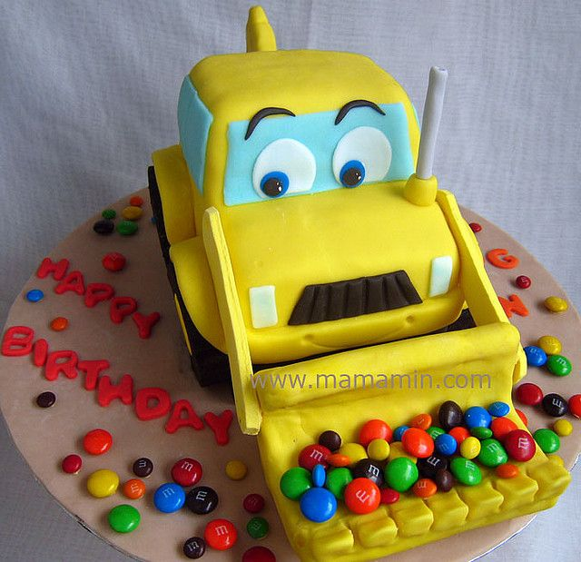 b'day cake for my baby boy?