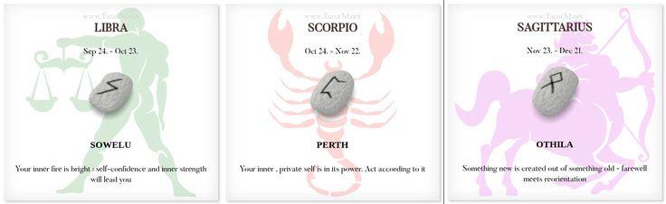 Daily Runescope 11/14/2017 https://www.tarot3d.net/tagesrune/en/horoscope  #Horoscope #Zodiac #libra #scorpio #sagittarius