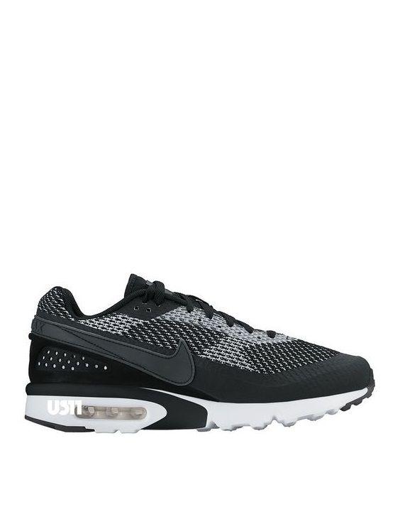Nike Air Classic BW Ultra JCQRD: Black