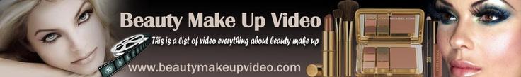 Beauty Makeup Video