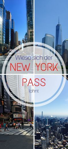 New York Pass: Why the New York Pass is worthwhile?