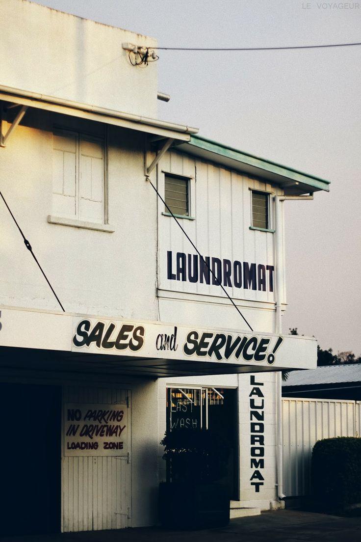 Le Voyageur: Gayndah, Queensland, Australia