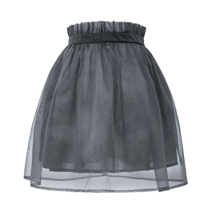 Spódnica damska Spódnica bombka, od projektanta NowMe   Mustache.pl