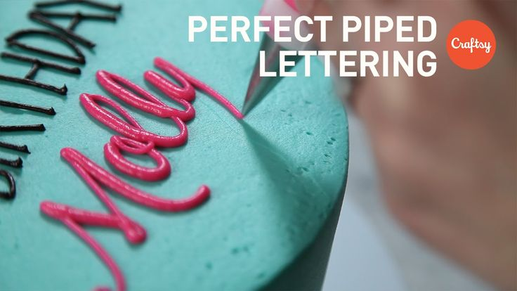 Best cake writing ideas on pinterest