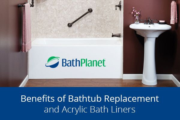 17 best ideas about bathtub replacement on pinterest for How to install acrylic bathtub liners