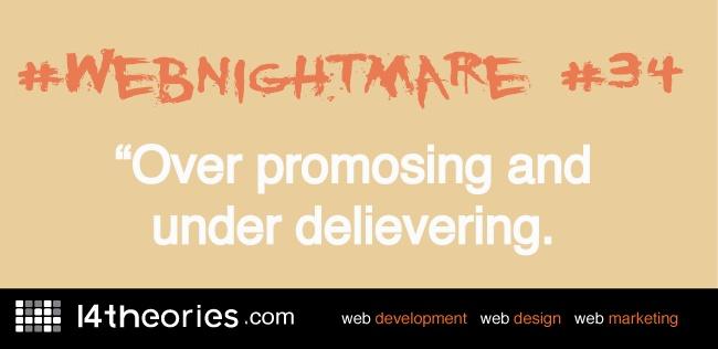 #webnightmare #34