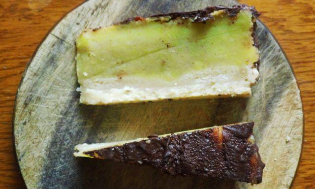 #8 – Nietypowy wegański sernik | witches in kitchen