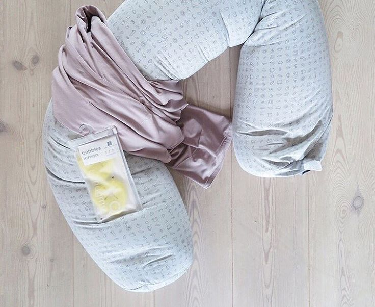 Our #bbhugme pillow is made with Oeko-Tex certified materials. It is anti bacterial, sweat repellent, washable and with EPS microbeads. The pebbles (this one is called ) are made from BPA - free silicone. They are safe and soothing for your baby to chew on.