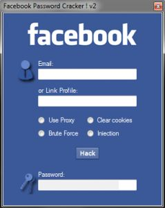 Facebook Password Cracker 2014 Free download.This application assist you recover or crack passwords instantly.Simply purchase application, install and activate and subsequently crack the passwords that you would like.