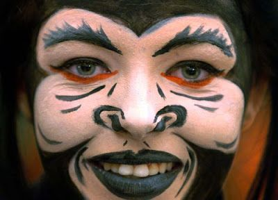 Is Halloween Face Paint Safe For Toddlers