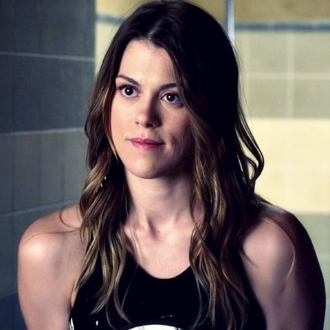 Paige McCullers - Lindsey shaw   Pretty little Lairs 5x04   #Pll504 #PLLSeAson5 #PAILY