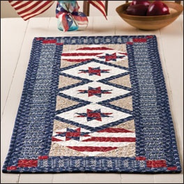99 best FOURTH JULY QUILTS images on Pinterest | Craftsman artwork ... : fourth of july quilt pattern - Adamdwight.com