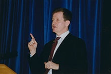 Alastair Campbell - Wikipedia, the free encyclopedia