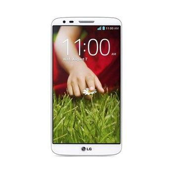 Telefon Mobil LG G2 D802 16GB White