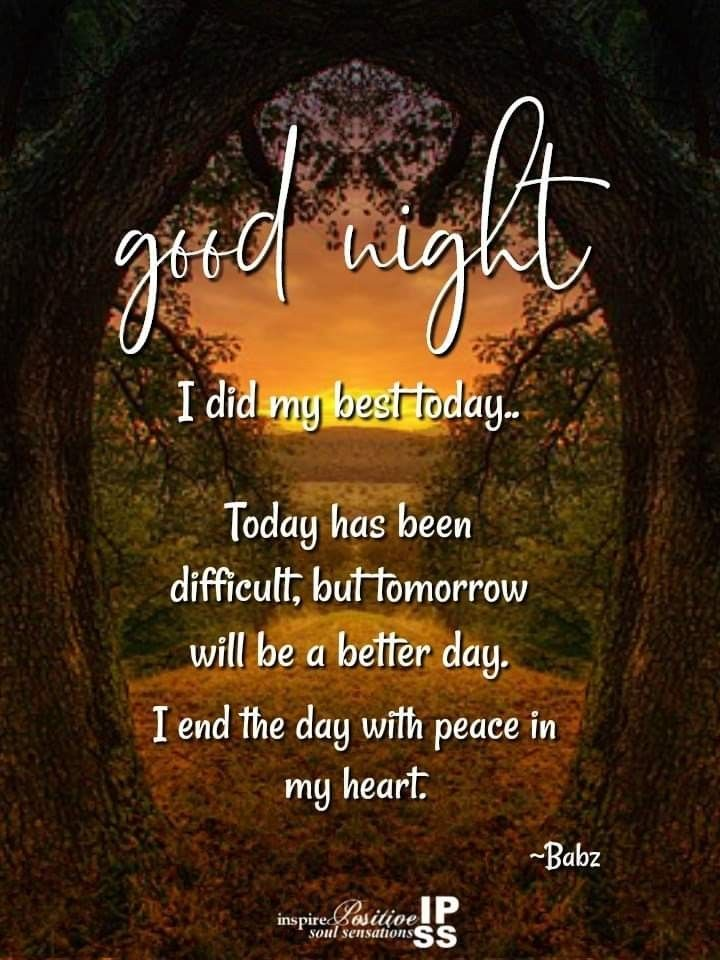 Betterdays Good Night Messages Good Night Wishes Goodnight Quotes Inspirational