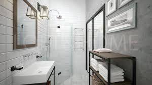 Картинки по запросу ванная лофт