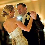 Traditional Wedding Reception Timeline (probably a little formal for us, but some good ideas.)