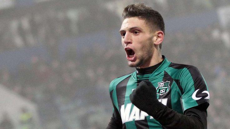 AS Roma rekindle interest in Domenico Berardi