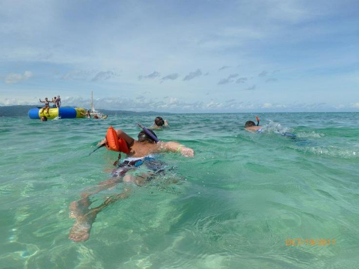 Jamaica~ Carnival Cruise Lines