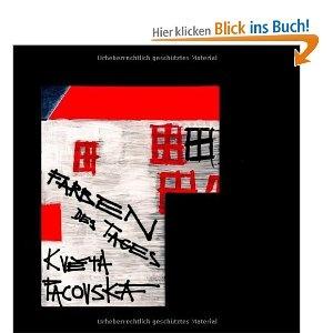 Květa Pcovská, Barvy dne, německé vydání