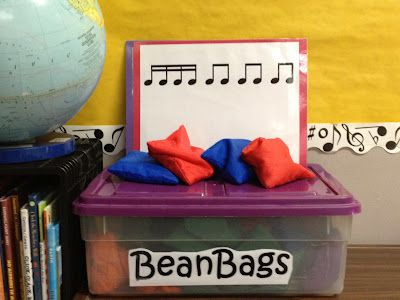 simple tic tac toe game: my students will love this and we really need to continue to review rhythms:Teaching Elementary Music: Tanya's Blog: September 2012