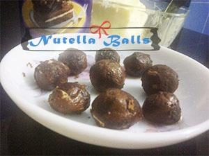 Nutella Balls (10)