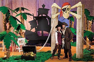 Pirate Cove Kit
