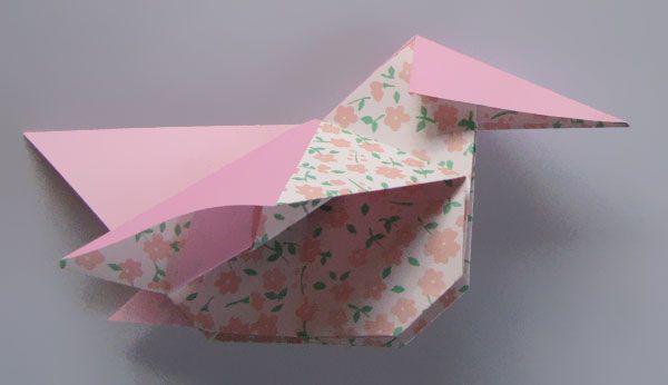 bird folded, 58