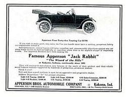 1914 Apperson