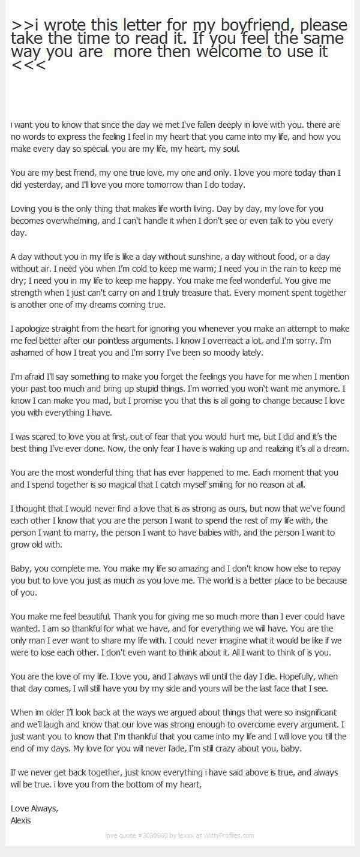Best 25 Cute paragraphs for him ideas on Pinterest  Cute