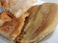 detikcom | Memilih Ikan Asin Jambal Roti