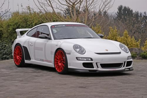 115052994250/porsche-997-gt3-club-sport-tuned-by-kaege