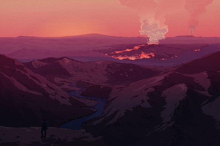 """""""이웃탐험"""" by YEOP (2015)"""