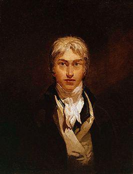 Zelfportret, 1799