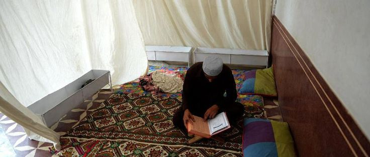 Plan in place to deal with last 10 days of Ramadan