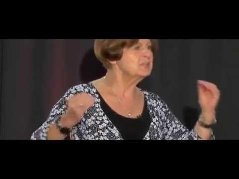 Ez a boldogság titka Bagdy Emőke szerint? - tv2.hu/fem3cafe - YouTube