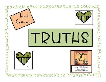 Truth:  What I know for sure!  Help spread these words of wisdom with your students.  Display in your room, change them each week, start conversati...Words Of Wisdom, Word Of Wisdom, Grade Truths, Change, Start Converse, Display, Third Grade, Start Conversati, Helpful Spreads