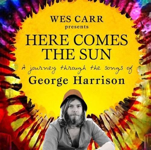 Interview: WES CARR