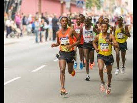 Marathon Training Plan   100 Day Program   Olympian Marius Bakken's Marathon Schedule