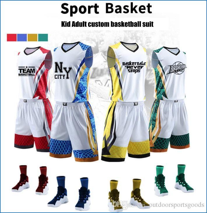 Neo Best Basketball Jersey Design