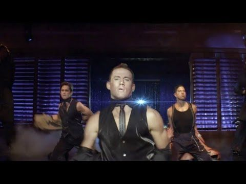 "Ladies, this is a must see trailer and a must see movie!  OMG yes please!!! Magic Mike ""Raining Men"" Trailer Official 2012 [1080 HD] - Channing Tatum"