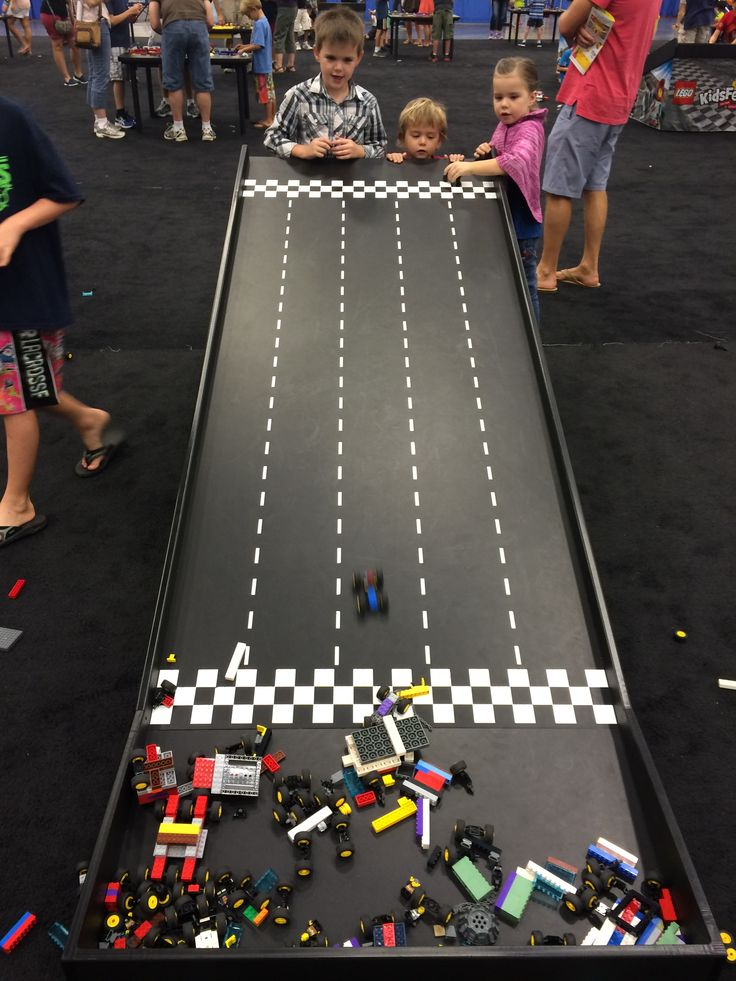 37 best car ramp images on pinterest lego birthday party. Black Bedroom Furniture Sets. Home Design Ideas