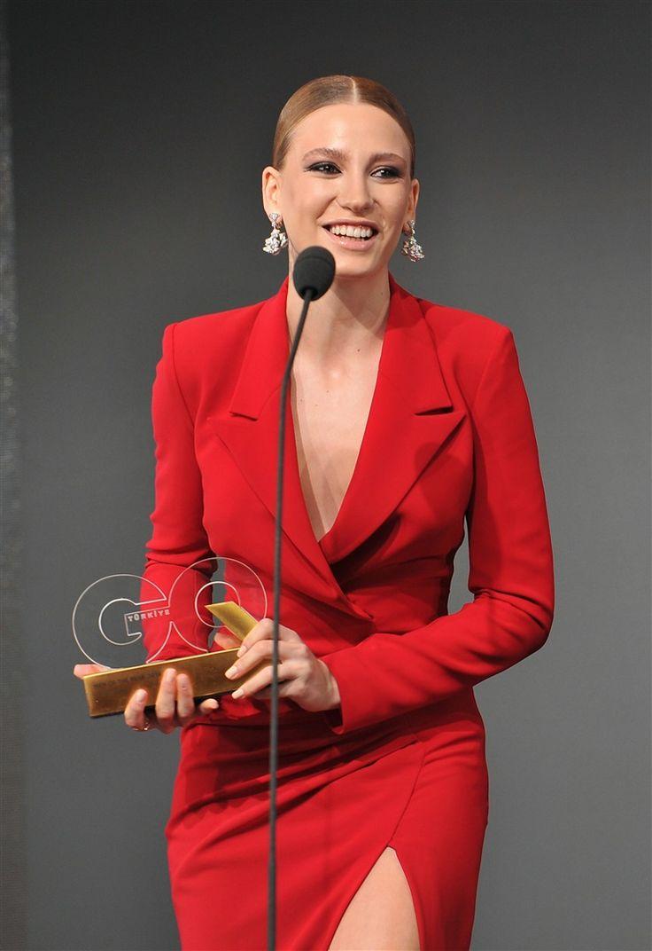 Vogue.com.tr - Yılın Kadını'nın Makyaj Sırları